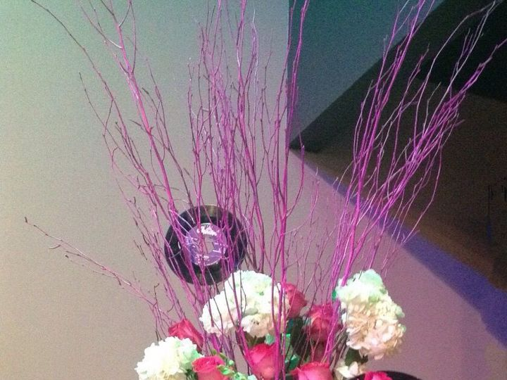 Tmx 1515681644 A1b066280e7700dd 1515681641 5e8e3750d4360afb 1515681622391 34 IMG 2256 Franklin Lakes, NJ wedding florist