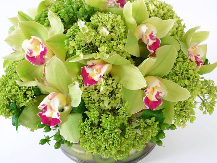 Tmx 1515681644 Aac89123d4f634d8 1515681642 029cec3e0c427961 1515681622396 38 Kiwi 6 Franklin Lakes, NJ wedding florist