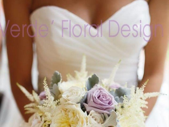 Tmx 1515681649 Cebbf32226bedb06 1515681626 B3c7a110c6c3498e 1515681622340 7 Bridal Bouquet Fon Franklin Lakes, NJ wedding florist