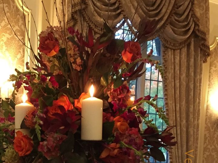 Tmx 1515681651 C409ff88137dc8e5 1515681649 D03e663bd7946686 1515681622407 46 Pleasantdale 5 Franklin Lakes, NJ wedding florist
