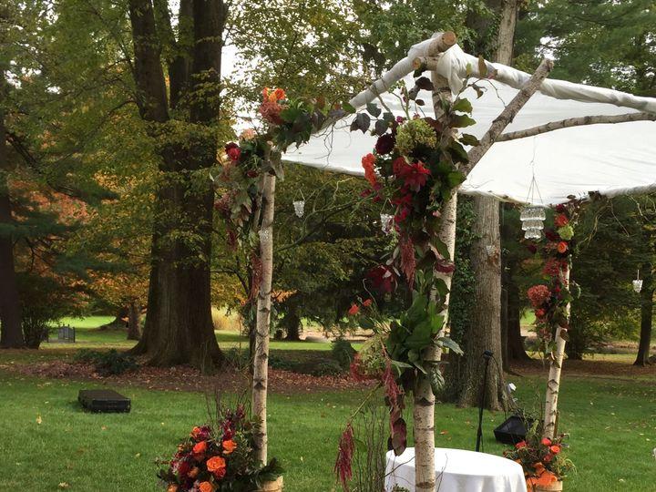 Tmx 1515681653 375639da0aba886c 1515681649 5fedb46d324d01cf 1515681622408 47 Pleasantdale Franklin Lakes, NJ wedding florist