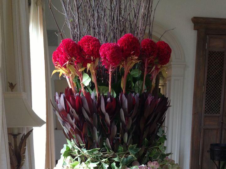 Tmx 1515681675 22ae5eaa0b62af4f 1515681636 31ec07611a1ec07d 1515681622375 23 Flower Pics 096 Franklin Lakes, NJ wedding florist