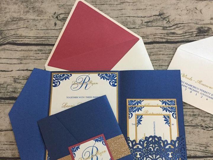 Tmx Img 20180922 Wa0001 51 386867 158079030790556 New Orleans wedding invitation
