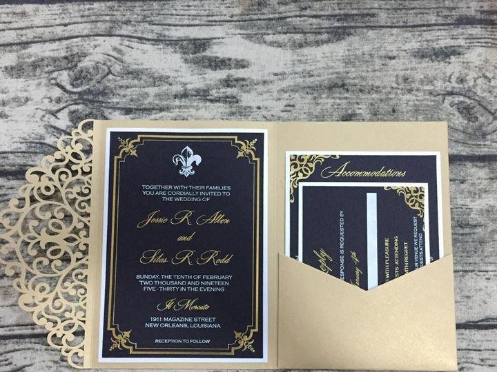 Tmx Img 20181019 Wa0004 51 386867 158079041225780 New Orleans wedding invitation