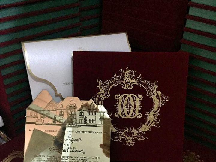 Tmx Img 20190528 124036 930 51 386867 158079041286673 New Orleans wedding invitation