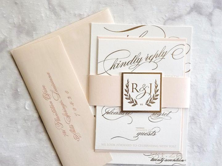 Tmx Pdl 5 51 386867 158079490477014 New Orleans wedding invitation