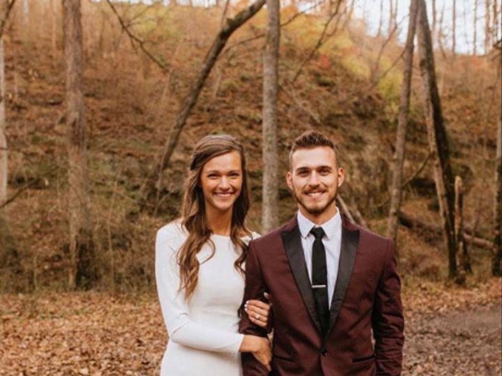 Tmx Macy 7 51 1896867 157557243513034 Indianapolis, IN wedding beauty