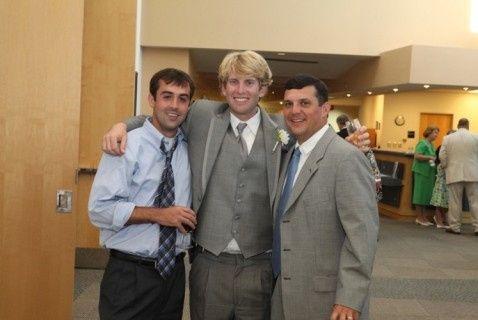 groom with groomsmen 3