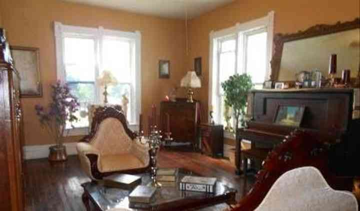 Haunted Castle House Bed and Breakfast