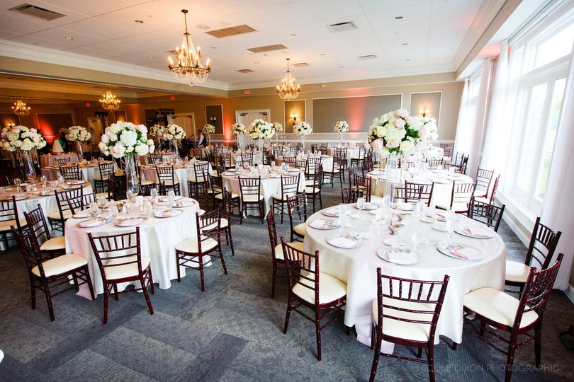 Wedgewood Golf And Country Club Venue Powell Oh Weddingwire