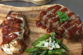 Scratch Gourmet Express & Catering