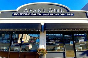 Avant Girl Boutique Salon & Blow Dry Bar
