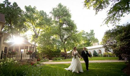 Tapestry House by Wedgewood Weddings 1