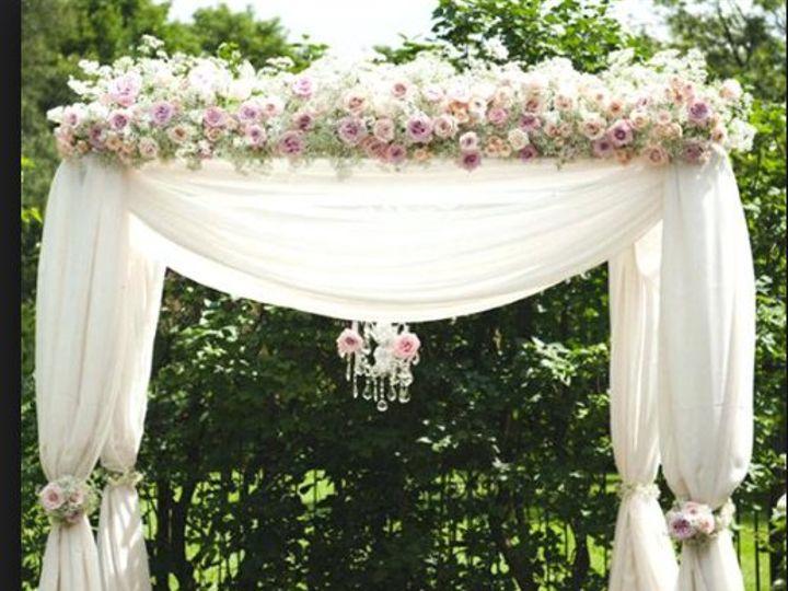 Tmx Alter Arch 2 51 1038867 East Orange, NJ wedding florist