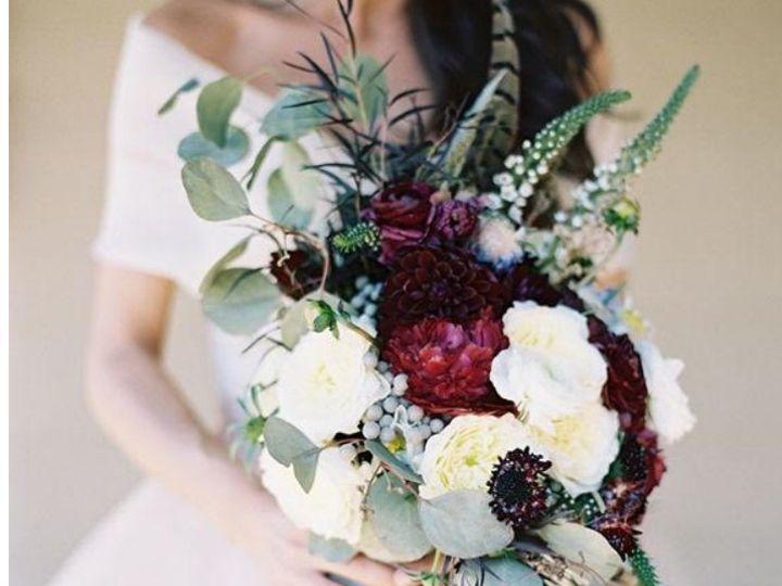 Tmx Bridal Pick 51 1038867 East Orange, NJ wedding florist