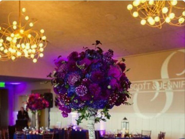 Tmx Centerpices 2 51 1038867 East Orange, NJ wedding florist