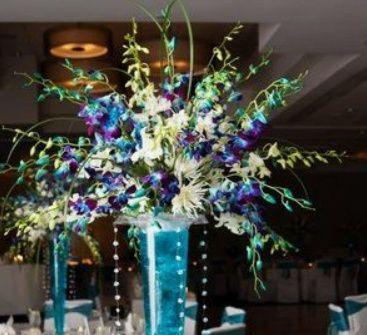 Tmx Centerpices 3 51 1038867 East Orange, NJ wedding florist