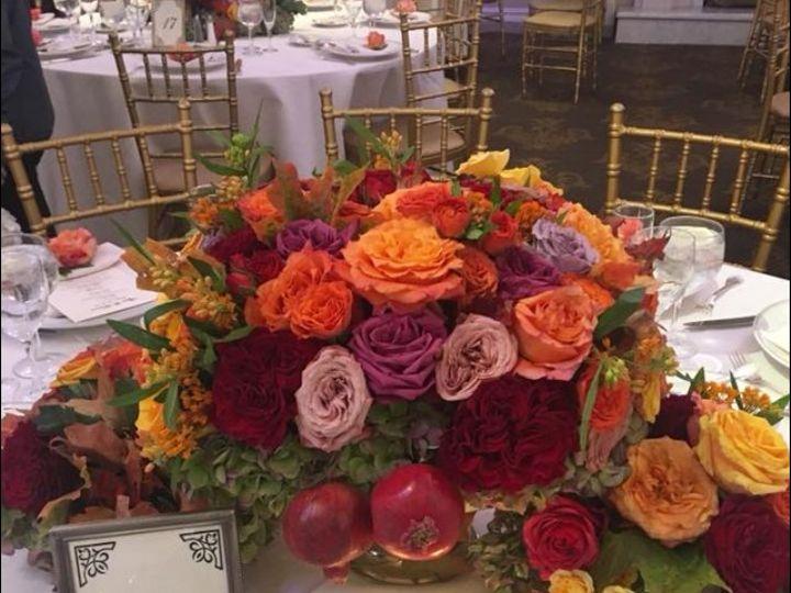 Tmx Fall Wedding 51 1038867 East Orange, NJ wedding florist