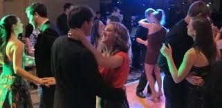 Longevity Dance