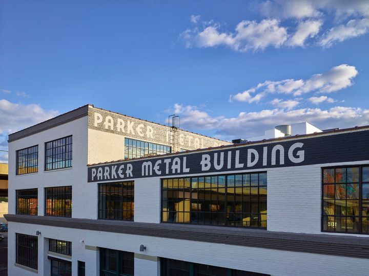 Parker Metal Building