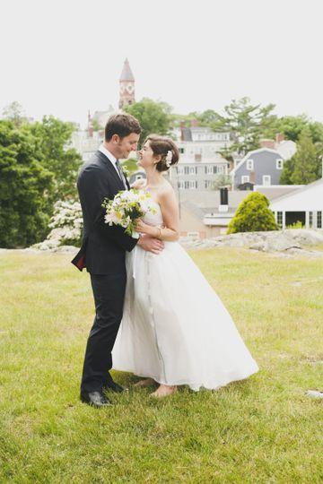 Hillman Wedding Photos by: Haley Richter