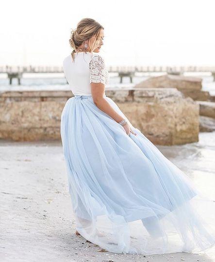 Blue Skies Weddings