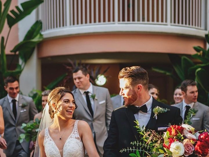 Tmx 6 51 609867 159321028834027 Tampa, FL wedding planner