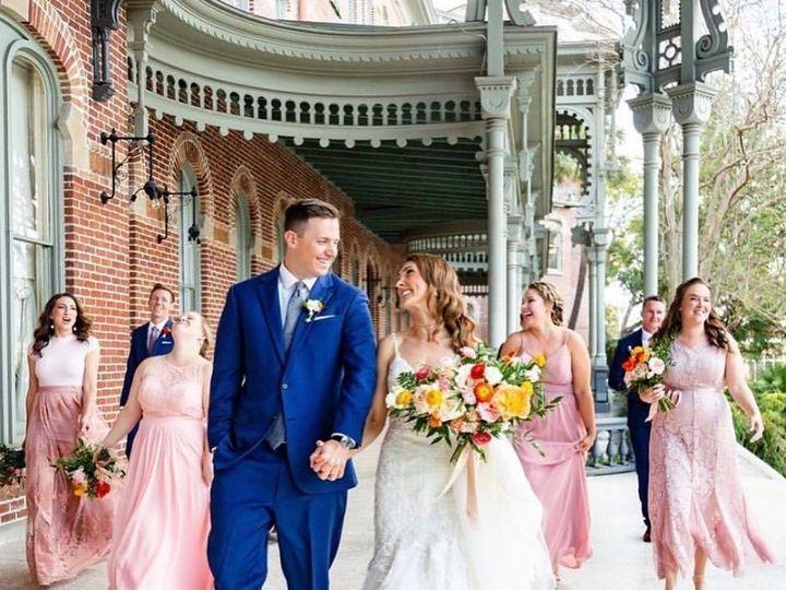 Tmx 8 51 609867 159321028826708 Tampa, FL wedding planner