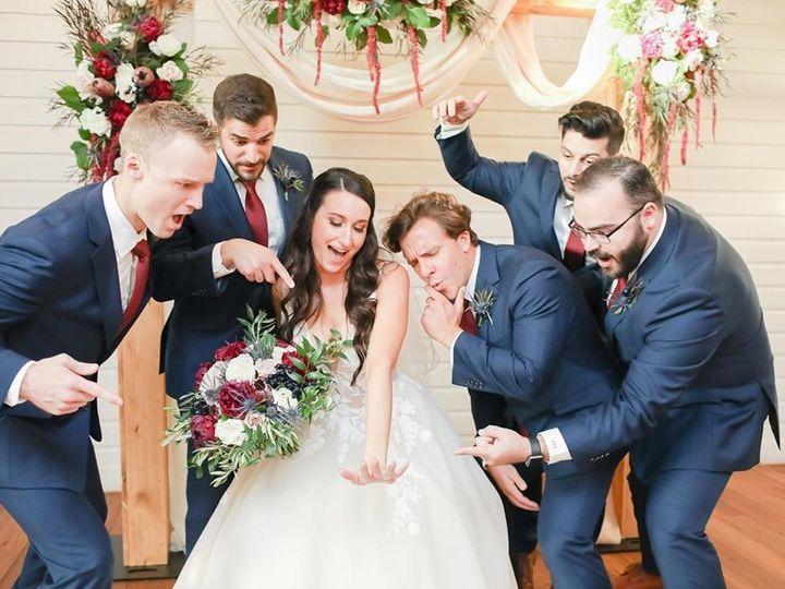 Tmx Armature Works 3 51 609867 158491135415724 Tampa, FL wedding planner