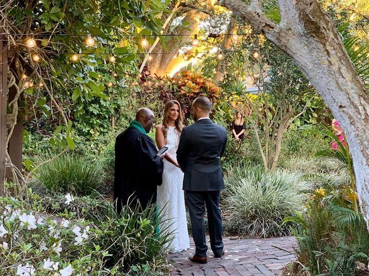 Tmx Backyard Wedding 1 51 609867 158491089926648 Tampa, FL wedding planner