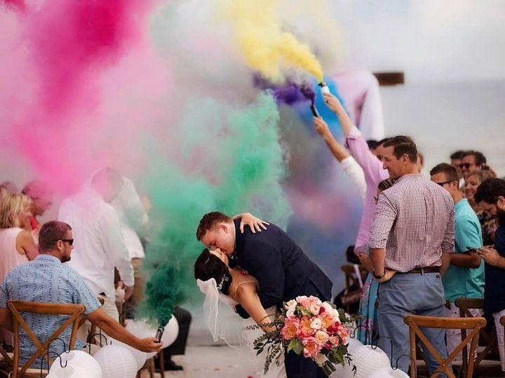 Tmx Beach 1 51 609867 1559769646 Tampa, FL wedding planner
