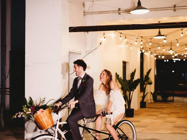 Tmx Bike 51 609867 Tampa, FL wedding planner