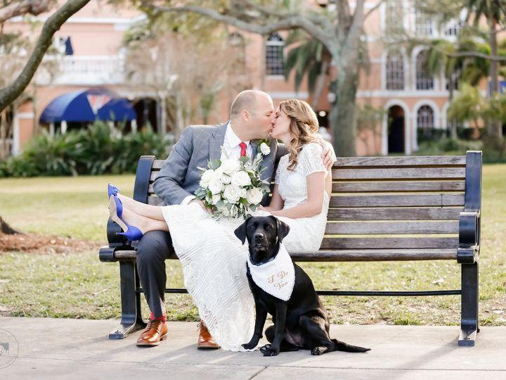 Tmx Michelle 2 51 609867 1563083867 Tampa, FL wedding planner