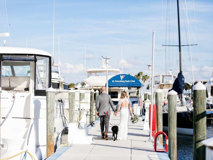 Tmx Michelle 7 51 609867 1563083872 Tampa, FL wedding planner