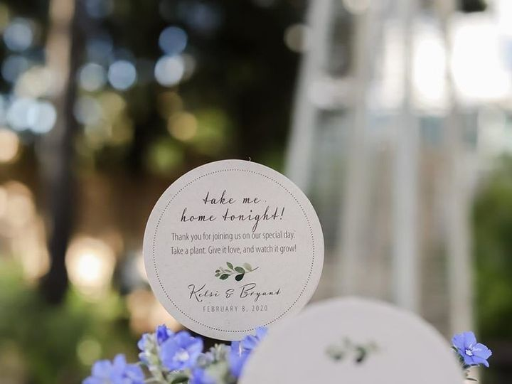 Tmx Ybor Garden 2 51 609867 158491090368501 Tampa, FL wedding planner