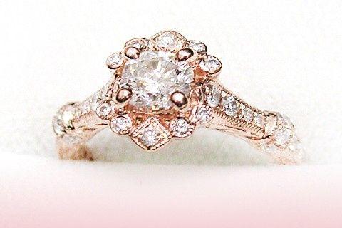 Tmx 1474916962965 Tracyzellerprettyinpink1 2 Evansville wedding jewelry