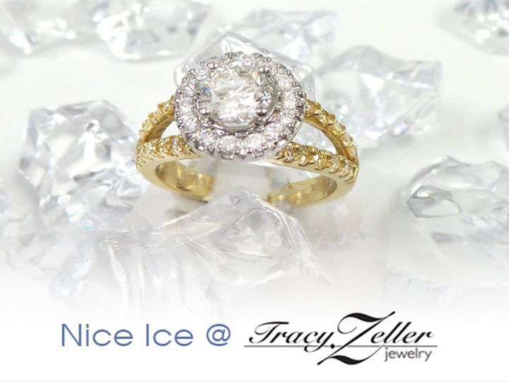Tmx 1474917349244 Icemenniceicetwotone Evansville wedding jewelry