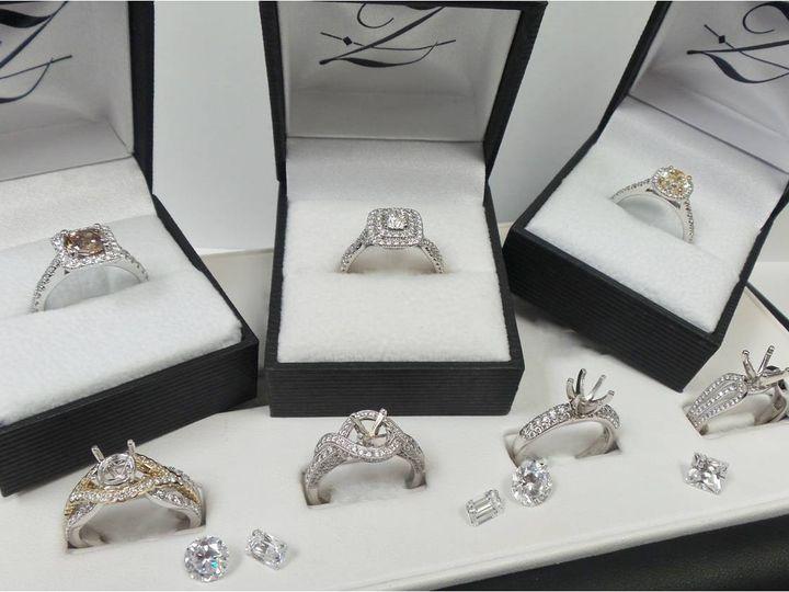 Tmx 1474919092862 Engagement Ring Design Evansville wedding jewelry