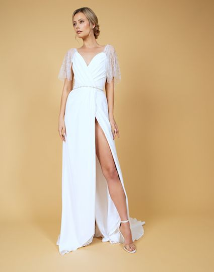 Hue gown