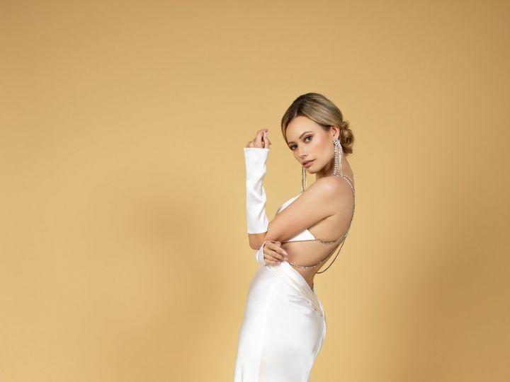 Tmx Aurora 51 2029867 162362700623362 Los Angeles, CA wedding dress