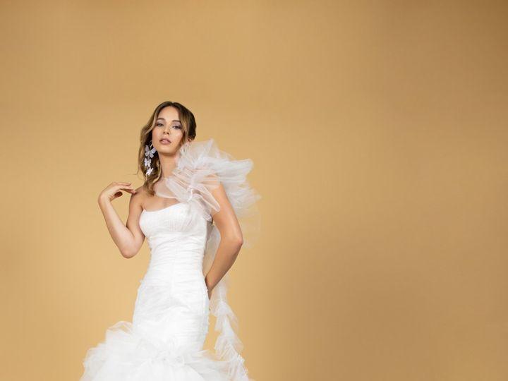 Tmx Ava 51 2029867 162362708337709 Los Angeles, CA wedding dress