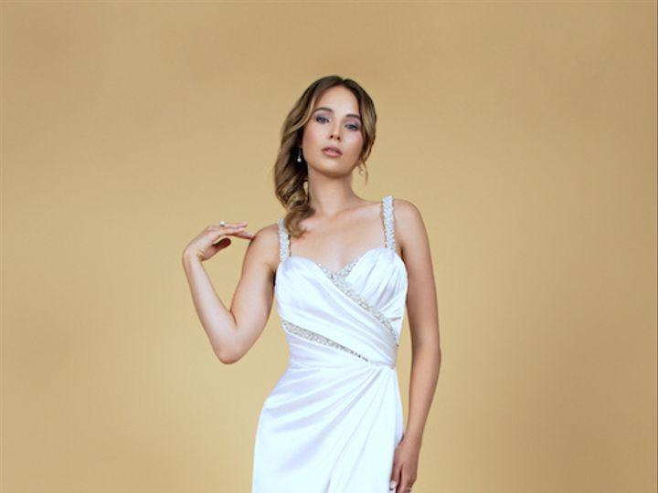 Tmx Constance 51 2029867 162362714645896 Los Angeles, CA wedding dress