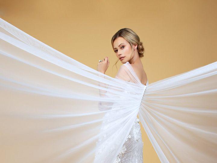Tmx Gigli 51 2029867 162240302052458 Los Angeles, CA wedding dress