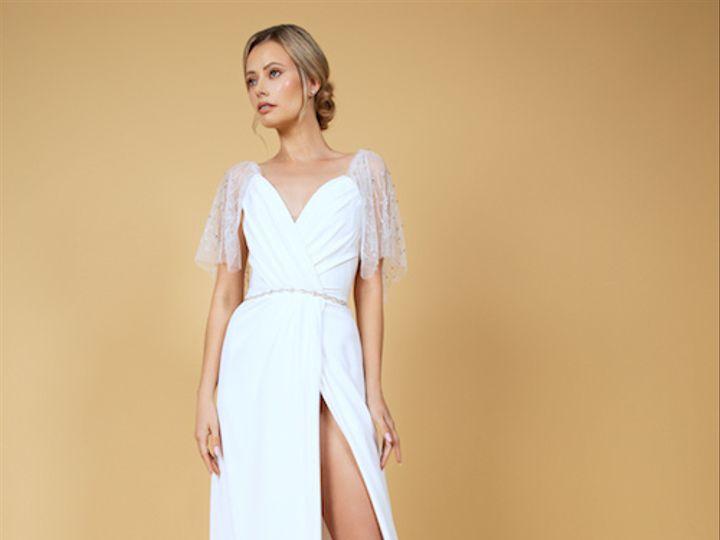 Tmx Hue200 51 2029867 162362739351659 Los Angeles, CA wedding dress