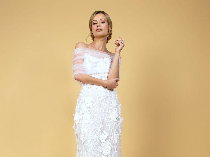 Tmx Lilija 51 2029867 162240399253313 Los Angeles, CA wedding dress