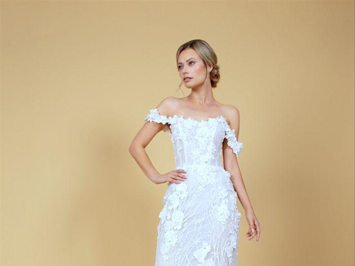 Tmx Lillija 51 2029867 162362733621117 Los Angeles, CA wedding dress