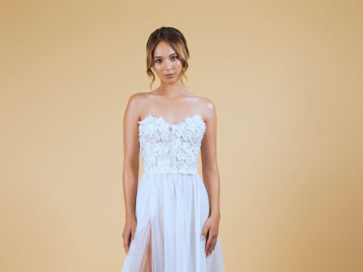 Tmx Talesefront 51 2029867 162239557435538 Los Angeles, CA wedding dress