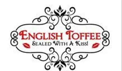 Sealed With A Kiss English Toffee