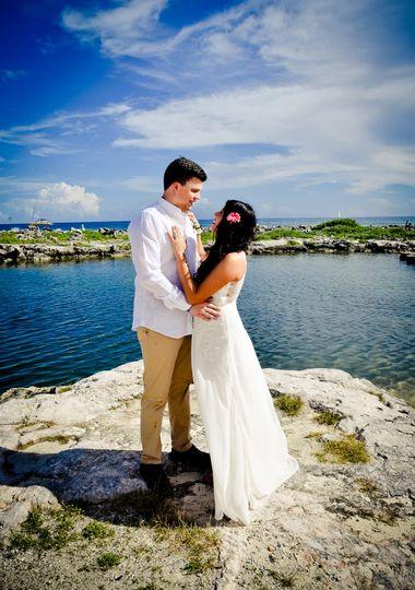 Beach/ Destination Wedding