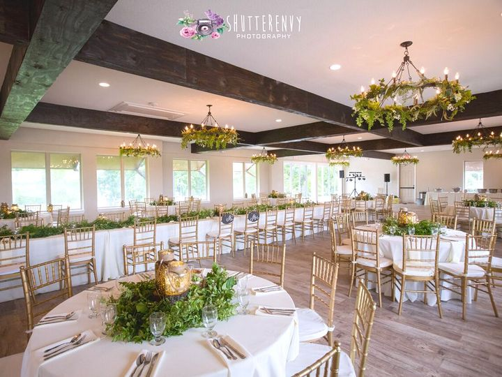 Tmx 1464101051879 Ballroom Simonton, TX wedding venue
